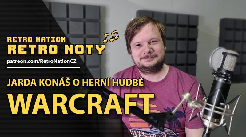 Retro noty Jardy Konáše