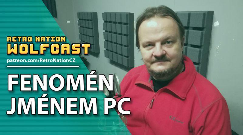Wolfcast 04: Fenomén jménem PC