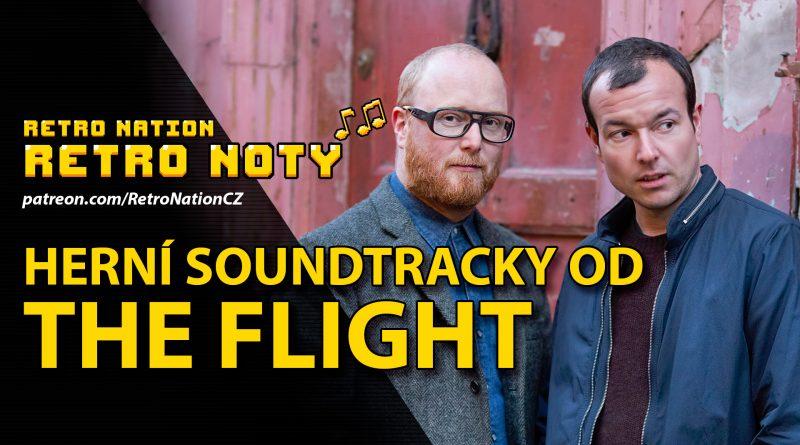 Retro noty 28: Mistři zvuku The Flight