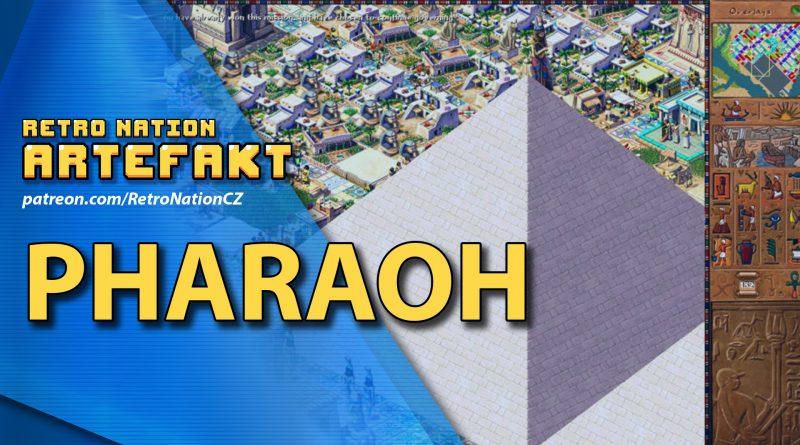 Artefakt: Pharaoh